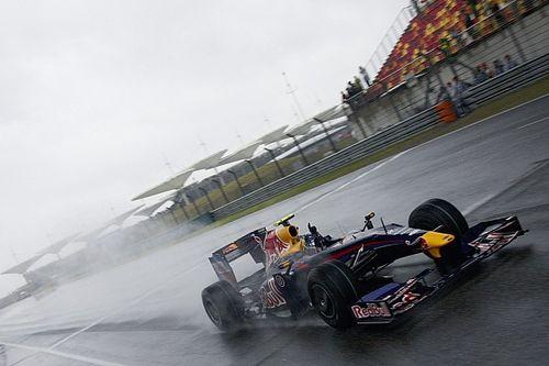 C'était un 19 avril : Vettel remporte la première victoire de Red Bull