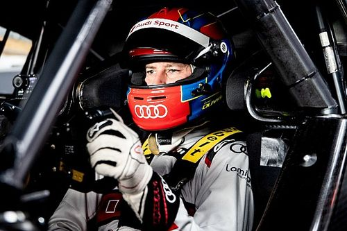 DTM Norisring: Duval verslaat Rockenfeller in tweede training