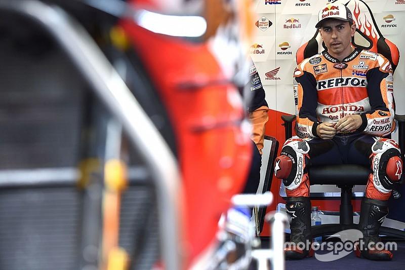 Honda: Лоренсо не досяг очікуваних результатів, але вони прийдуть
