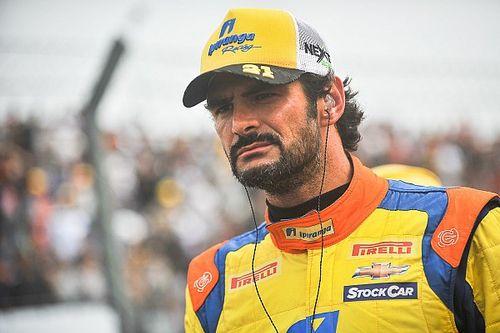 Camilo lidera primeiro treino livre da Stock Car no Velo Città