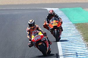 Espargaro: Lorenzo defeat down to misread pitboard