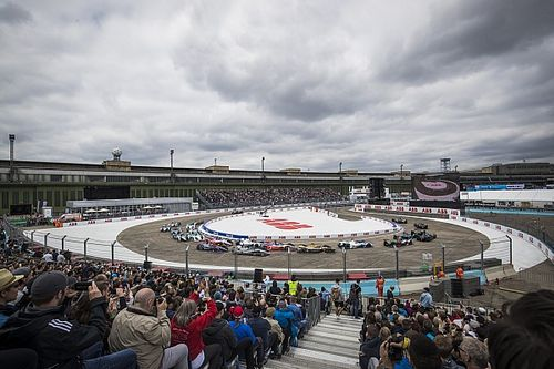 Formula E to hold six Berlin races in August