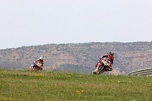 Scott Redding Sebut Alvaro Bautista Terlalu Tua untuk Ducati