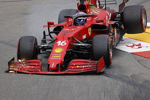 Ferrari resta in pole: sul cambio è meglio dormirci una notte