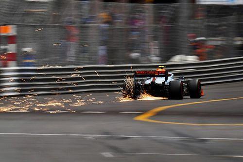 Fotogallery F1: le emozionanti Qualifiche del GP di Monaco