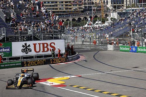 Uitslag: Derde vrije training F1 Grand Prix van Monaco