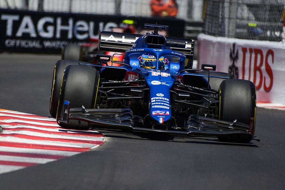 Az Alpine szerint ezért veszélyes, ha egy F1-es pilóta Le Mans-ban is indul