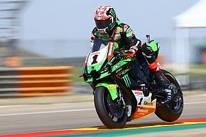 SBK, Aragon: Rea inarrestabile in Gara 1, arriva il 100° trionfo!