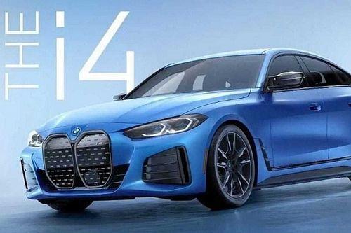 La première BMW M électrique!