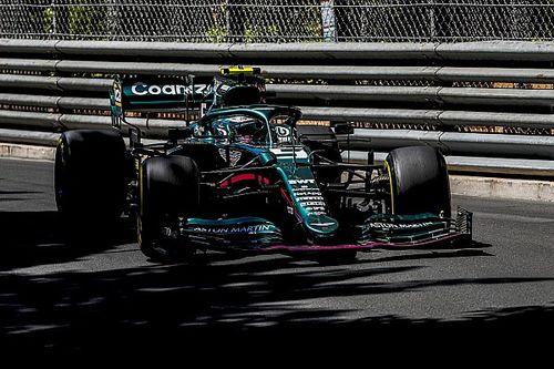 """""""J'ai l'œil qui saigne"""" : Vettel explique son commentaire"""