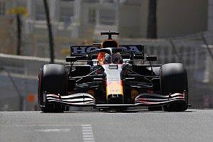 摩纳哥大奖赛FP3:维斯塔潘力压法拉利车手占据第一