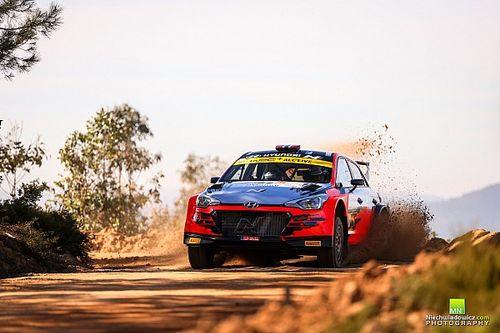 """WRC: Veiby replica dopo la sospensione: """"Avevo il via libera"""""""