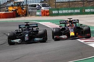F1-update: Verstappen denkt aan WK, Red Bull boos over track limits