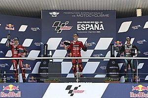 MotoGP Jerez: Miller beş yıl sonra ilk zaferini kazandı, Quartararo sorun yaşadı
