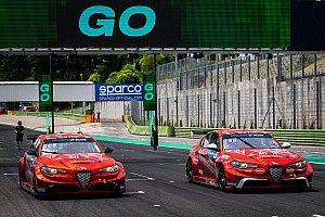 Pure ETCR: Aragon attende le Alfa Giulia di Romeo Ferraris