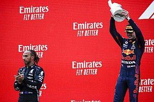 Coronel: Hamilton ziet dat Verstappen hem gaat onttronen