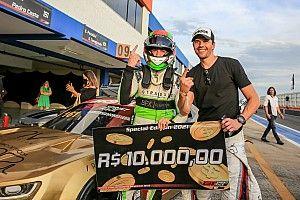 GT Sprint Race Special Edition: Pedro Costa vence prova 1 em Goiânia