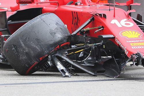 Clamoroso: Leclerc non parte nel GP di Monaco