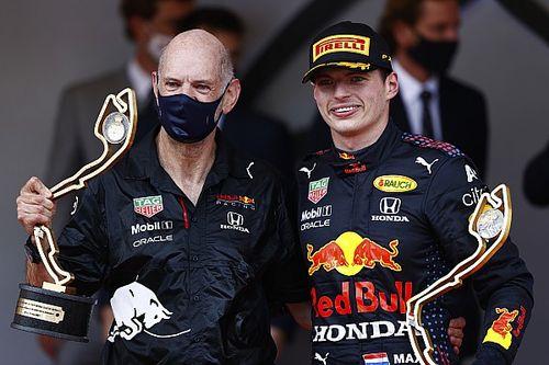 Red Bull recupera a una persona clave para el cierre de F1 2021