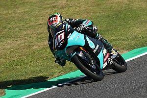 Moto3 Mugello 2. antrenman: Binder lider, Deniz 7. sırada