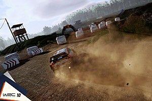Las finales del WRC eSports 2020 y 2021, en Ypres y Acrópolis