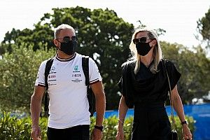 """Rosberg tudni véli, hogy miért olyan gyors Bottas: """"Hamilton karosszériája!"""""""