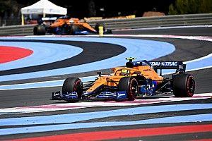 Гран При Франции: дуэли в квалификациях