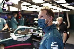 Vettel Tanggapi Rumor Dirinya Dalang Perekrutan Dan Fallows