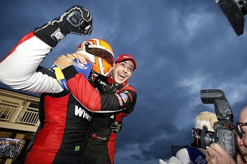 Road America IMSA: Felipe Nasr takes pole in AXR Cadillac