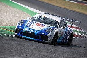 Carrera Cup Italia, Mugello: Quaresmini di forza in pole position!
