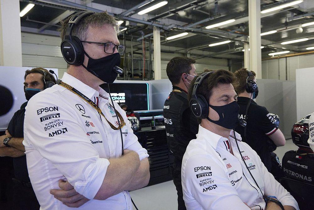 """Wolff: az F1-nek nem szabad túl sok """"random"""" sprintfutamot rendeznie"""