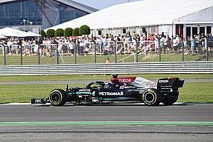 Mercedes nie jest faworytem