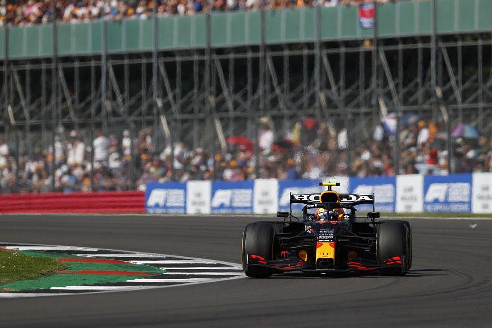 Perez: ''Hamilton'ın hamlesi sınırdaydı''