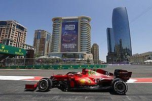 "Sainz llama a la calma: ""No somos tan rápidos como en Mónaco"""
