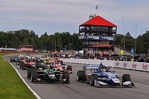 IndyCar becomes sanctioning body, promoter for Indy Lights