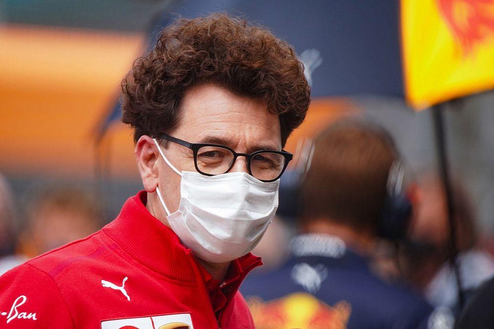 Ferrari hopes F1 sprint race changes open door for reverse grids
