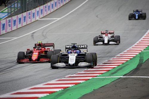 Russell Tak Yakin Sprint Race Bisa Untungkan Williams