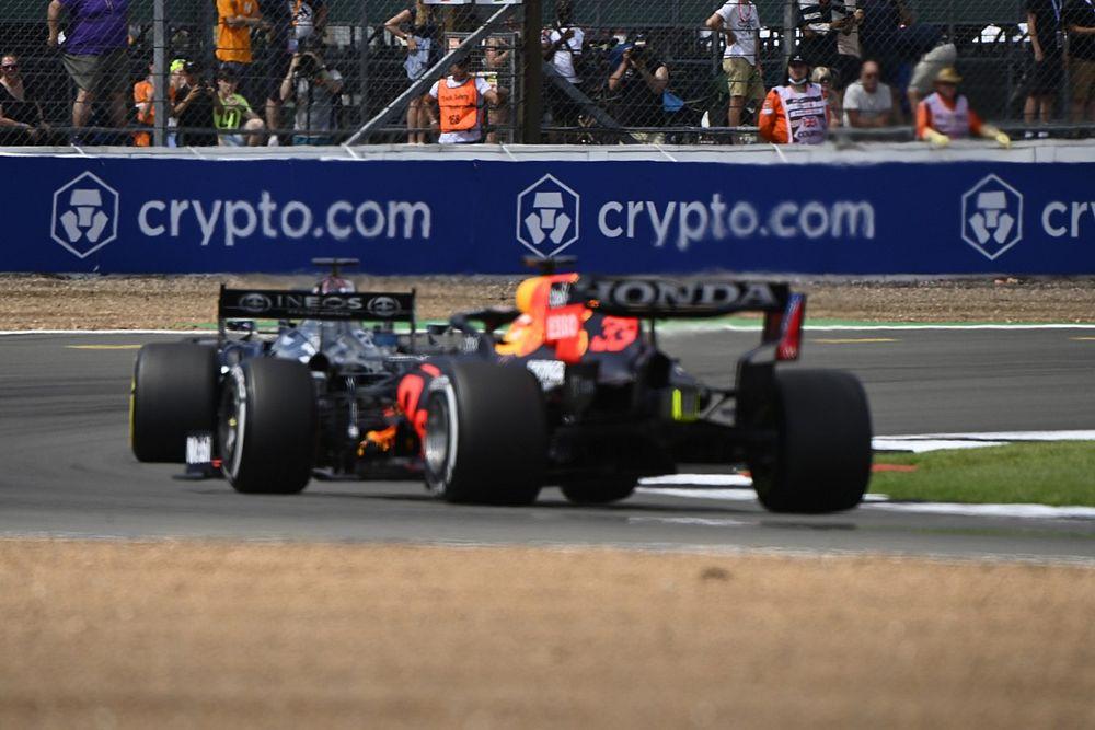 Por qué la batalla de los alerones de la F1 es cada vez más intrigante