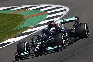 F1 Silverstone: Hamilton beffa Leclerc nel punto del botto di Verstappen!