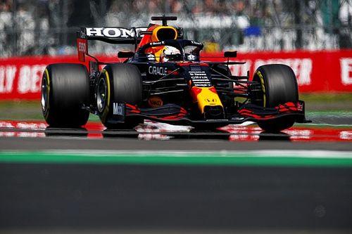 Ферстаппен выиграл первый в истории Формулы 1 спринт