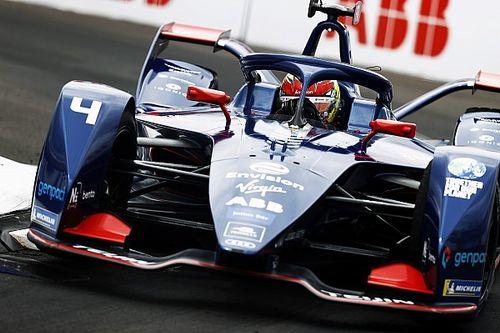 Frijns: Maakt mij niets uit als ik Formule E-titel pak zonder zege