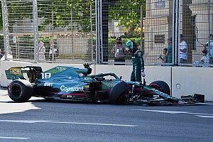 Ocon: F1's braking focus behind Baku crash fest