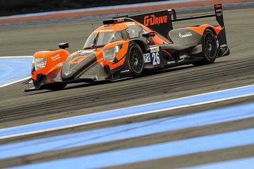 ELMS: G-Drive, DKR e Ferrari-Iron Lynx vincono a Le Castellet