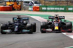 """Montoya: F1-strijd Hamilton/Verstappen """"te controversieel"""" door track limits"""