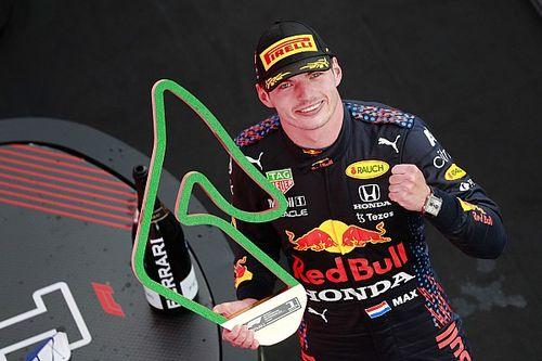 Red Bull: perché è una vittoria che vale più dei 25 punti