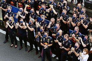 F1 wil diversiteit vergroten met plan voor studiebeurzen en stages