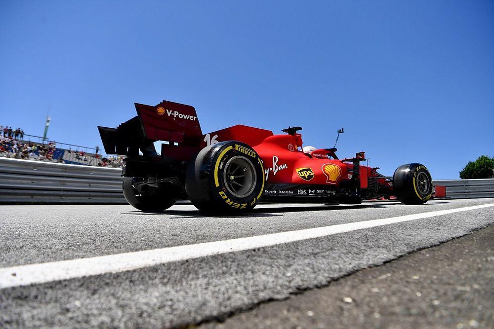 F1: le gomme Pirelli più rigide cambieranno i valori in campo?