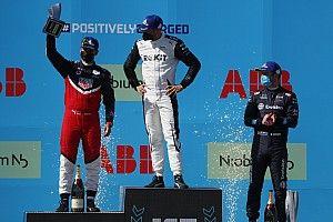 Wehrlein stracił podium