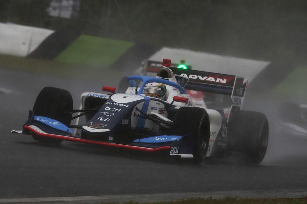 Yamamoto upbeat at Autopolis despite worst 2021 finish