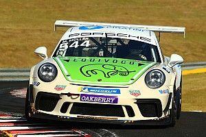 Porsche Carrera Cup: Muller faz grande largada, domina e vence no Velocitta